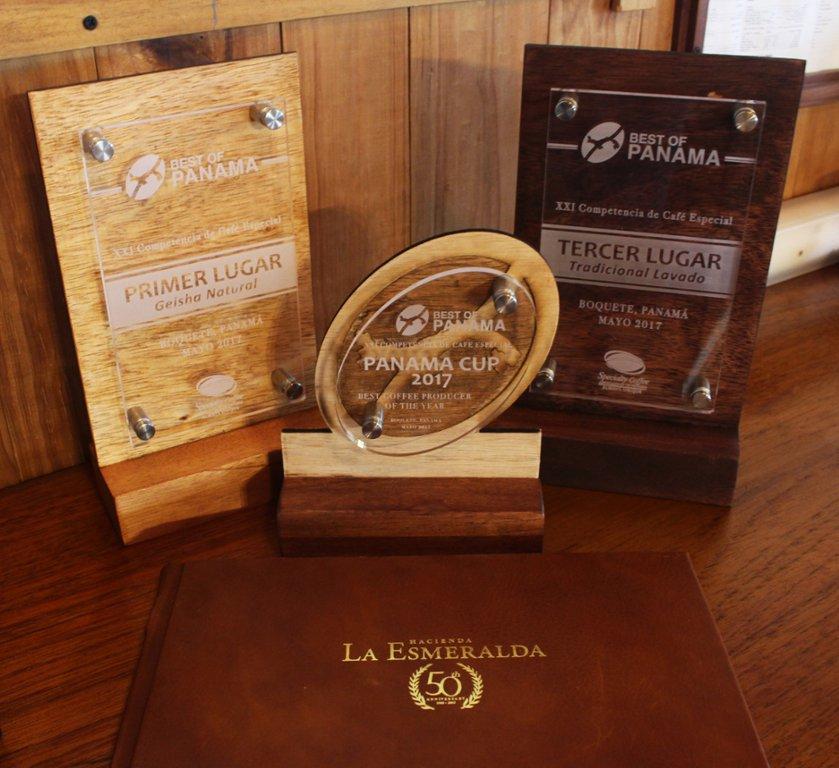 Դուբայում միայն մեկ օր կվաճառվի աշխարհի ամենաթանկ սուրճը ՝ Esmeralda Geisha Cañas Verdes